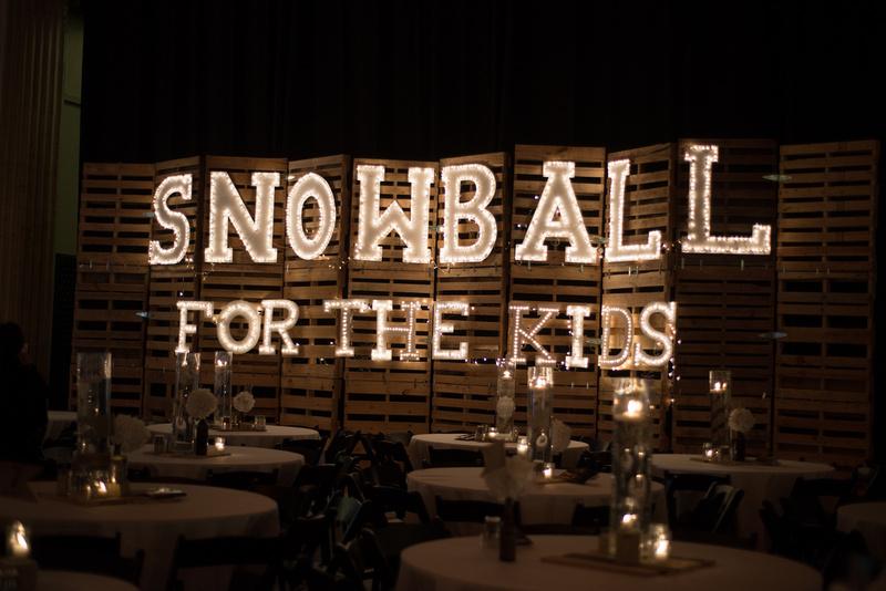 Pamela Yasuko: Junior Council Snowball 2014 &emdash;